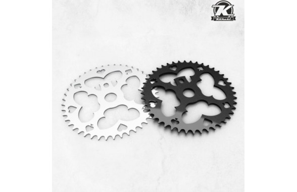 Inari Hearts Chainring