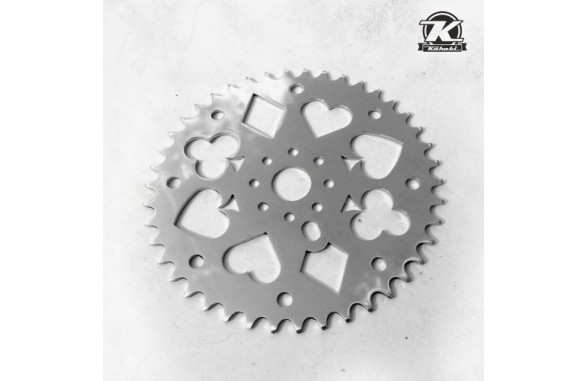 Suit Chainring