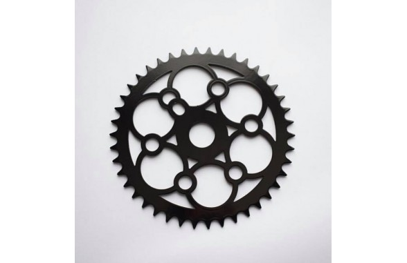 Chainring 12 Ring