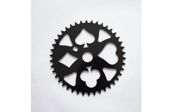 Chainring 15 Poker