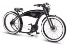 THE RUFFIAN e-Bike with Bosch / Black_Whitewall