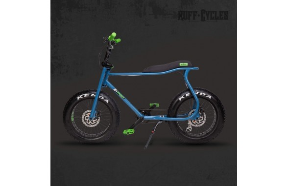 Lil'Buddy Core Bicycle - Blue