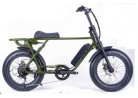 【2月入荷_予約】BRONX Buggy 20 e-Bikes / Army Green