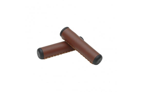 ELECTRA(エレクトラ) HAND-STITCHED GRIPS / 3色 (Vintage Brown / Black / Dark Brown)