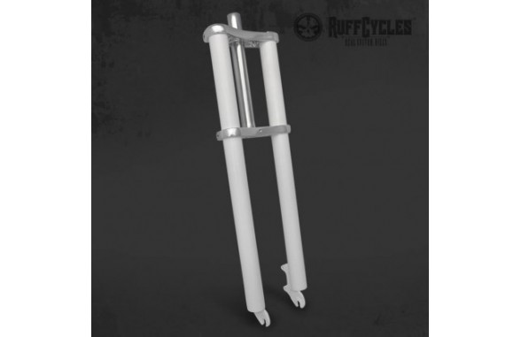 Ruff Straight Fork - Raw/Primed