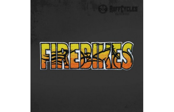 Firebikes Patch - Logo