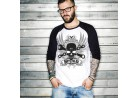 Longsleeve Shirt Diablo - Men