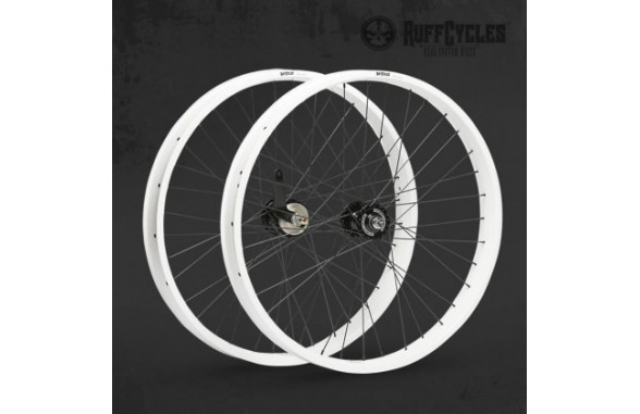 "Ruff Wheels Set 26"" 65 mm"