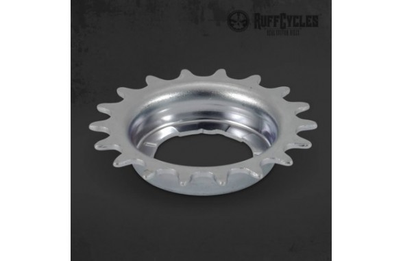 Offset Sprocket 18T 10mm