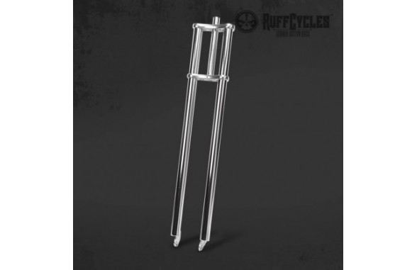Ruff Straight Fork 900mm - CP