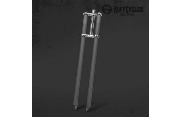 Ruff Straight Fork 900mm - Raw